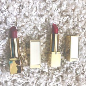 New 2 Estée Lauder sculpting lipstick
